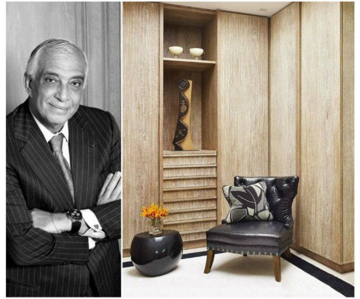 alberto-pinto architectes Top 10 architectes d'intérieur à Paris Alberto Pinto