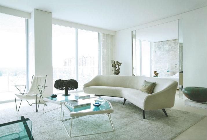 chahan interior designer