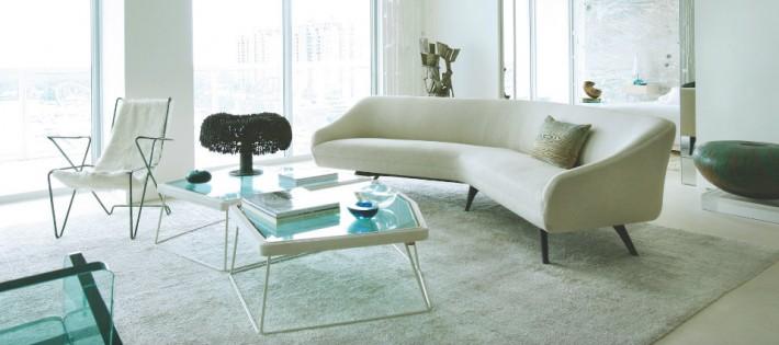 Chahan Interior Designer : connaissez le gourou du design
