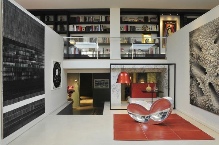 charles zana le maitre du design de l interieur Charles Zana Charles Zana, le maître du design d'intérieur CharlesZanalema  tredudesigndel   int  rieur1