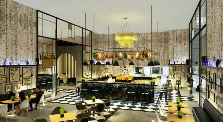 delightfull-avec-studio-hertrichadnet-a-equip-hotel-2016 EQUIP HOTEL DELIGHTFULL AVEC STUDIO HERTRICH&ADNET À EQUIP HOTEL 2016 DelightFULL collaborate with Studio HertrichAdnet at Equip Hotel 2016 2