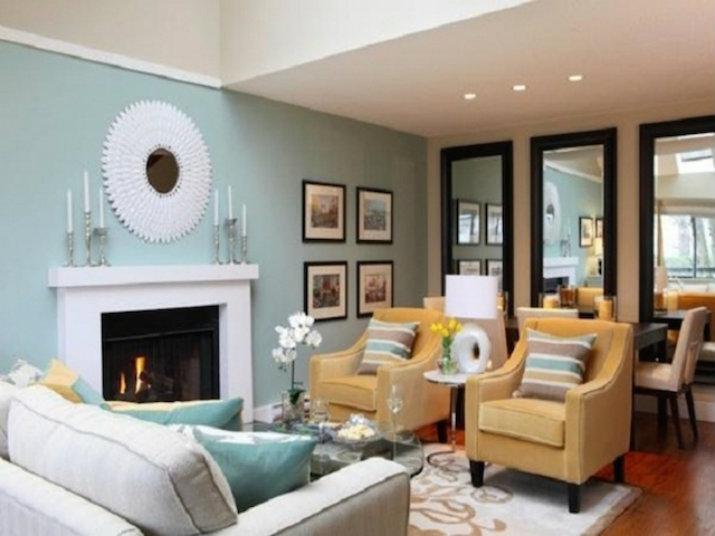 Des idées pour rendre un petit salon plus luxueux