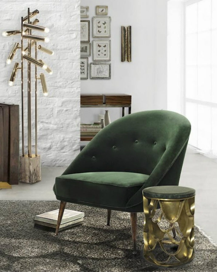 Des idées pour rendre un petit salon plus luxueux luxueux Des idées pour rendre un petit salon plus luxueux Des id  es pour rendre un petit salon plus luxueux4