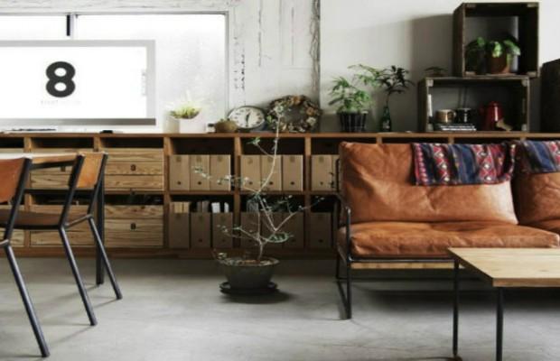 Style Industriel Style Industriel, Les Plus Belles Inspirations Industriel Design1 620x400