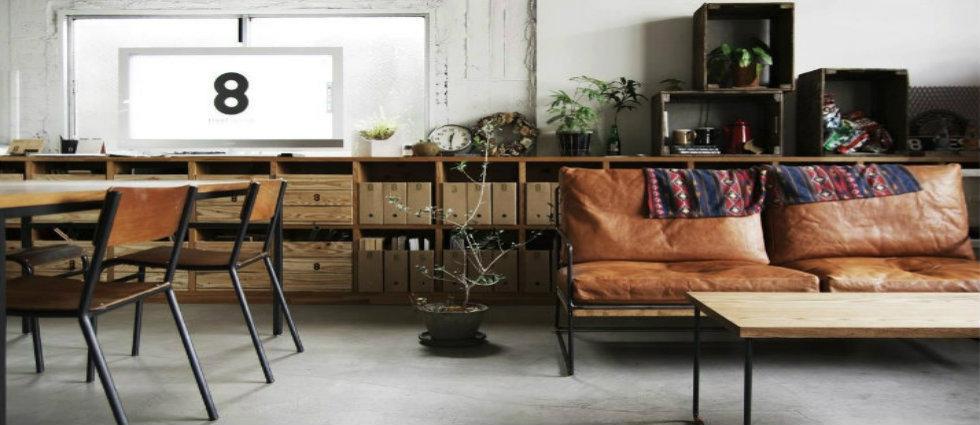 Style Industriel Style Industriel, Les Plus Belles Inspirations Industriel Design1
