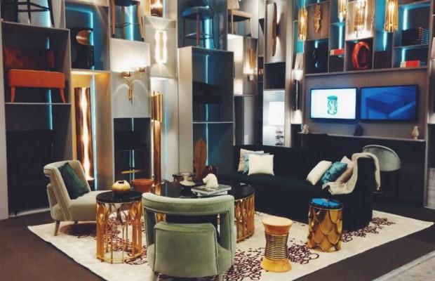Brabbu Contract : La nouvelle collection présentée à Equip Hotel Paris