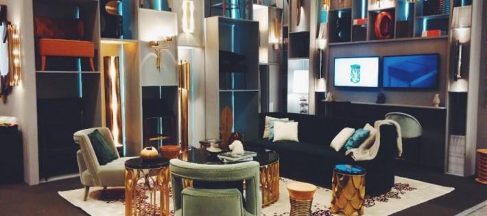 Equip Hotel Paris Brabbu Contract : La nouvelle collection présentée à Equip Hotel Paris The Best Hospitality Design Inspiration At EquipHotel So Far 1 1024x576 710x315