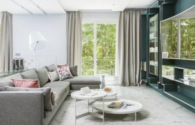 maison moderne Une maison moderne et parfaite à Paris capa1 620x400