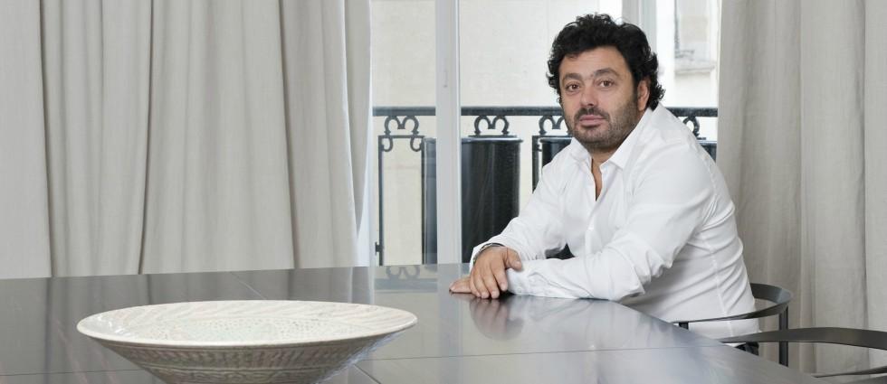 charles zana le maitre du design de linterieur Charles Zana Charles Zana, le maître du design d'intérieur charleszanalemaitredudesigndelinterieur