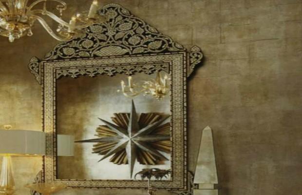 Miroirs Vénitiens 7 Miroirs Vénitiens Sensationnels pour le Salon featured2 620x400