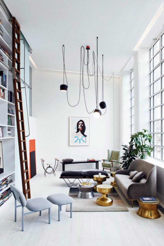 luminaires de suspension incroyables pour vous. Black Bedroom Furniture Sets. Home Design Ideas