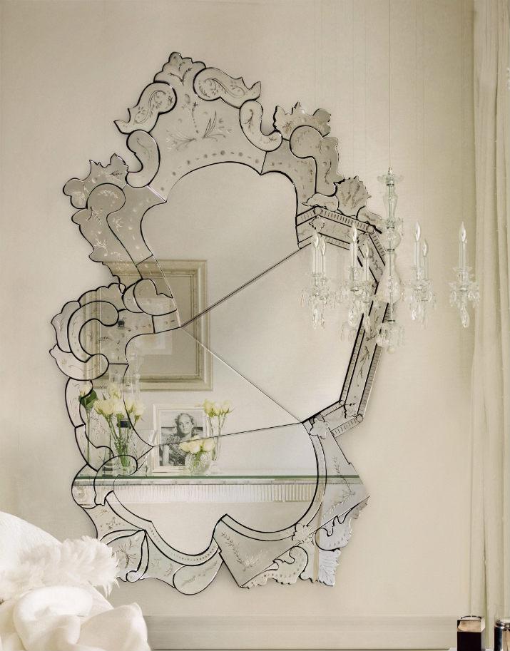 Venice Mirror
