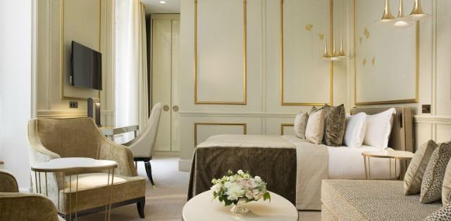 Où se loger à Paris pendant Maison et Objet 2017?