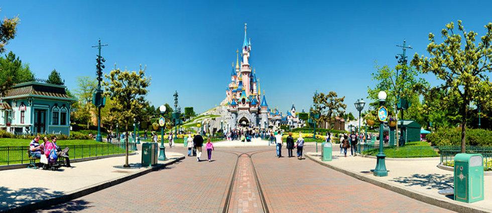 Disney Top 5 idées pour des chambres Disney Disney