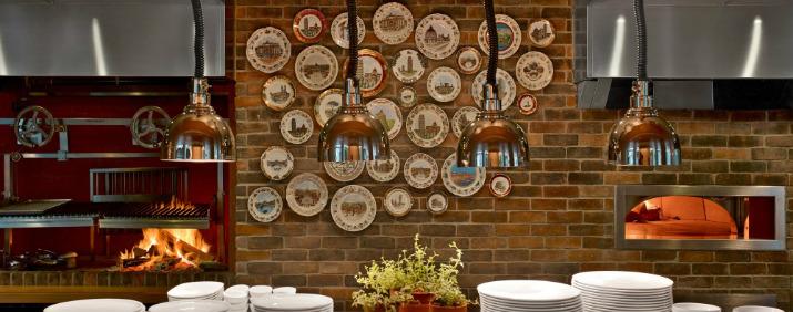 Hôtel de luxe à Miami sls brickell SLS Brickell – Une oasis urbaine à Miami FILIA Kitchen Details 1000x395