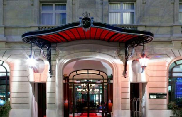 royal monceau Le Royal Monceau à Paris par Philippe Starck Featured Image 620x400