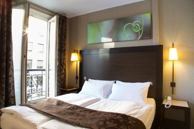 Où se loger à Paris pendant Maison et Objet 2017 Maison et Objet Où se loger à Paris pendant Maison et Objet 2017? Get Inspired By The Andr   Latin Hotel Interior in Paris 2 1
