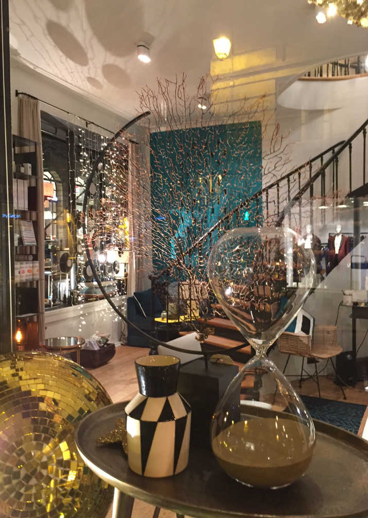 Nöel - Maison Sarah Lavoine maison sarah lavoine Le Nöel chez Maison Sarah Lavoine IMG 2641
