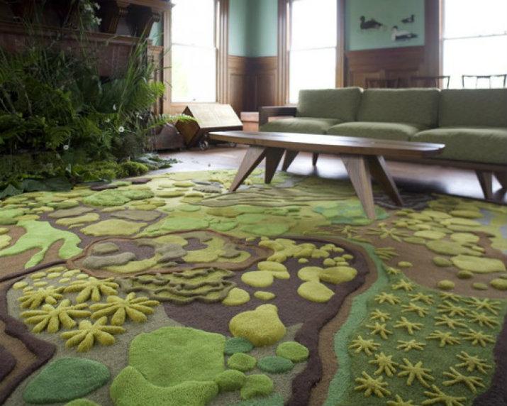 jardin-2 JArdin 10 Idées pour un Jardin Intérieur Jardin 2