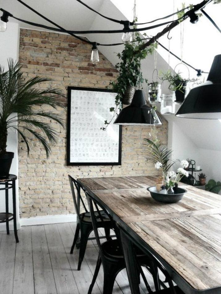 luminaires-cuisine-7  STYLE INDUSTRIEL: LE LUMINAIRE PARFAIT POUR VOTRE CUISINE Luminaires Cuisine 7
