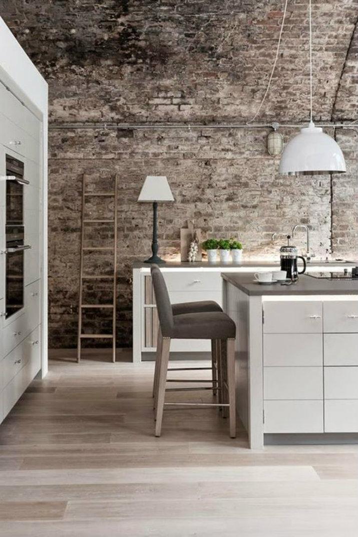 STYLE INDUSTRIEL: Le luminaire parfait pour votre cuisine
