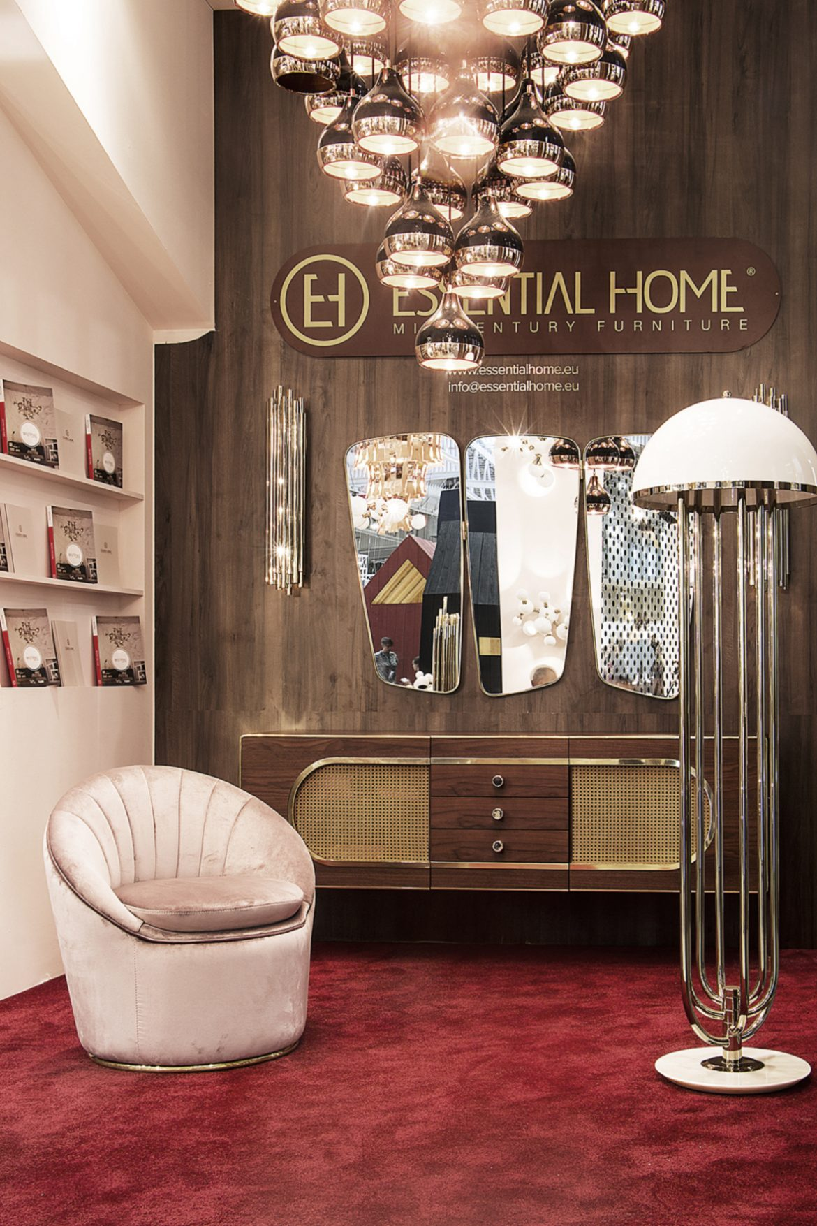 Essential Home et Maison & Objet: Encore plus proche de vous.