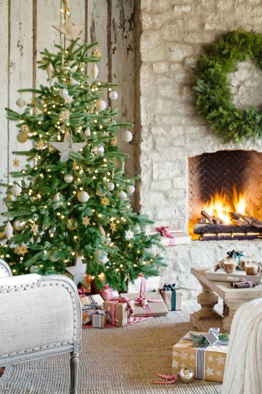 quelques inspirations déco noel déco Noël Quelques inspirations de Noël, une déco parfait Quelques inspirations de No  l une d  co parfait3