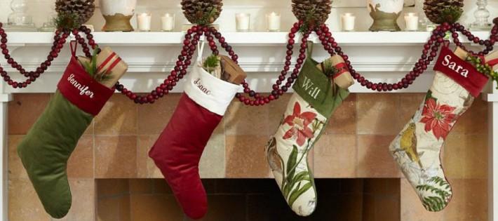 quelques inspirations de noel déco Noël Quelques inspirations de Noël, une déco parfait Quelques inspirations de No  l une d  co parfait5 710x315