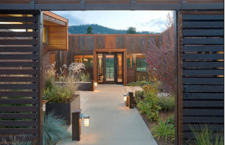 luminaires d'extérieur éclairage industriel Top 5 éclairage industriel extérieur Top 5 outdoor industrial lighting fixtures5