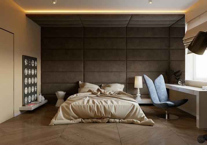 textures murales élégantes pour 2017 textures murales Idées de textures murales élégantes pour 2017 Top Bedroom Wall Textures Ideas wall texture