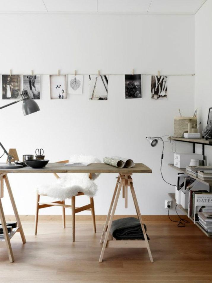 une galerie speciale  style scandinave Style scandinave avec une sélection de quelques étonnantes idées de décoration Une galerie sp  ciale avec une s  lection de quelques   tonnantes id  es de d  coration