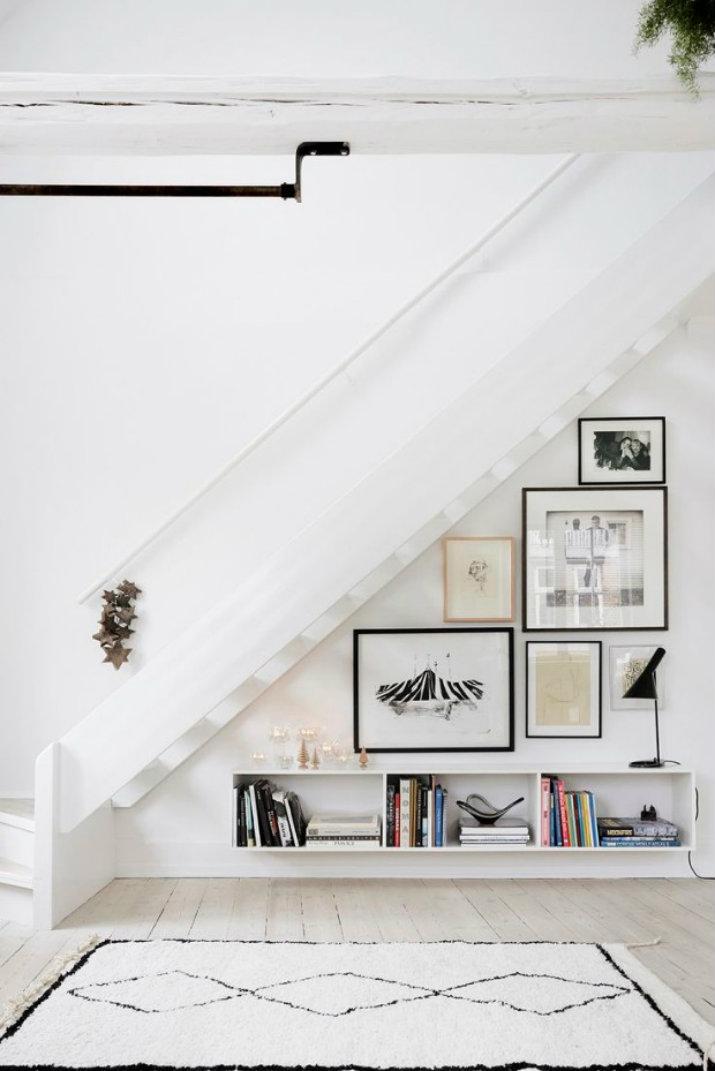 une galerie speciale  style scandinave Style scandinave avec une sélection de quelques étonnantes idées de décoration Une galerie sp  ciale avec une s  lection de quelques   tonnantes id  es de d  coration1