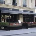 Maison et Objet 2017 Emporio Armani Caffé: L'endroit à visiter pendant Maison et Objet 2017 Where to go in Paris Emporio Armani Caff   4 120x120