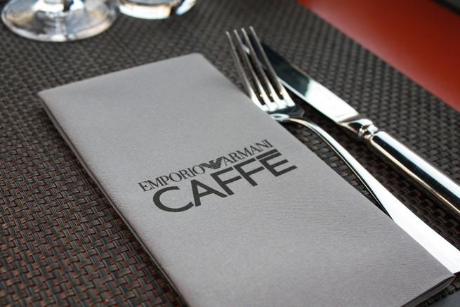 Emporio Armani Caffé: L'endroit à visiter pendant Maison et Objet 2017 Maison et Objet 2017 Emporio Armani Caffé: L'endroit à visiter pendant Maison et Objet 2017 Where to go in Paris Emporio Armani Caff
