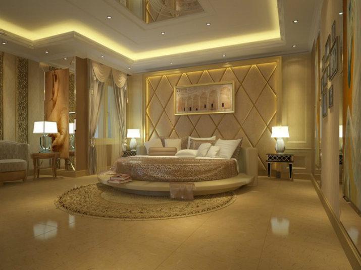 Hotel HoTEL IDÉES DE DÉCORATION D'HOTEL DE LUXE POUR VOTRE MAISON bedroom luxury furniture1