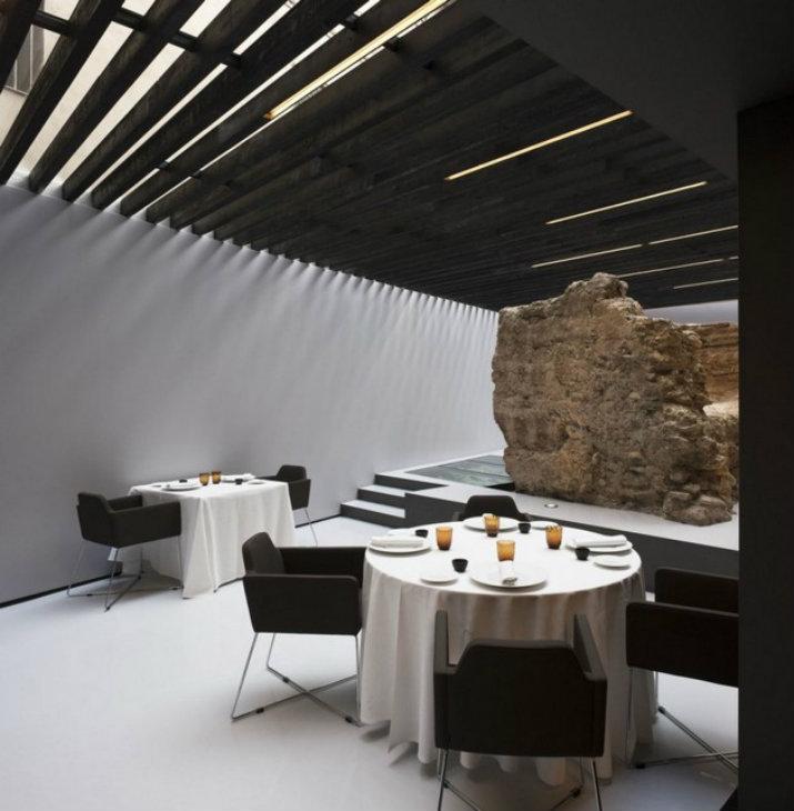 hôtel HoTEL IDÉES DE DÉCORATION D'HOTEL DE LUXE POUR VOTRE MAISON dining room interior design styles