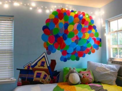 disney-6 Disney Top 5 idées pour des chambres Disney disney 6
