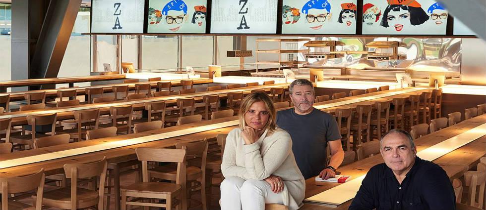 café za Café Za – un café urbain et littéraire à Paris featured image10