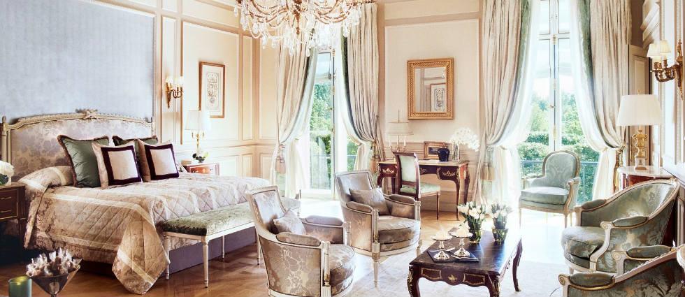 hotel le meurice Hotel le Meurice – Le joyau des palaces français featured image11