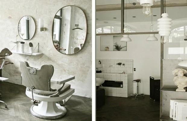 salon de coiffure Salon de coiffure « Le discret » à Annecy par Entre les Murs featured image4 620x400