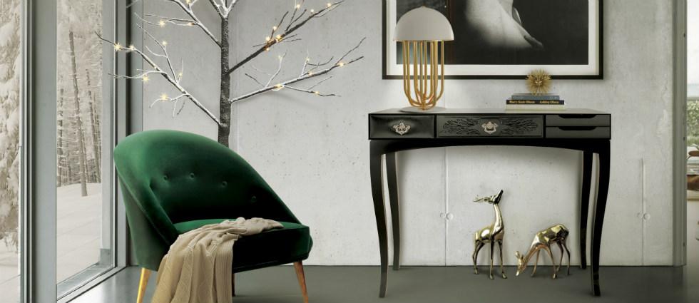 consoles modernes Les consoles modernes idéales pour décorer votre maison ! featured image7