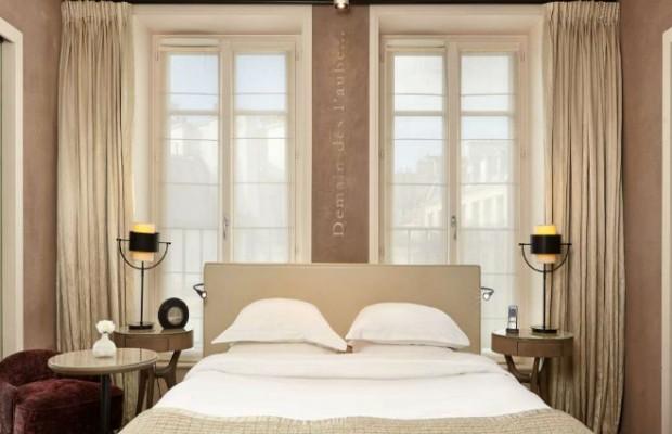 pavillon des lettres Paris Hôtels: Le Pavillon des Lettres par Kerylos Intérieurs fi4 620x400