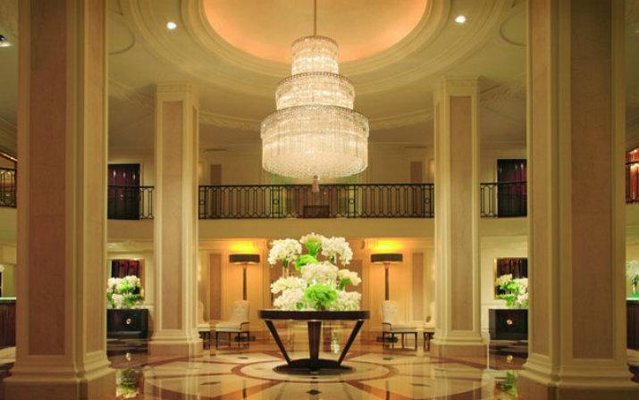 hôtel HoTEL IDÉES DE DÉCORATION D'HOTEL DE LUXE POUR VOTRE MAISON hallway style at home