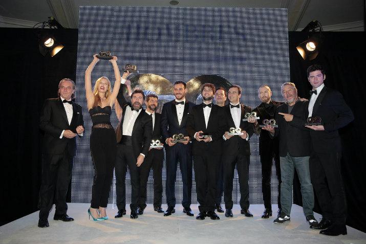 Philippe Starck - le designer contemporain de plus influent par le magazine GQ philippe starck Philippe Starck – Le designer contemporain le plus influent de 2016 hombres gq 2016 fotos premiados 964729955 1000x667
