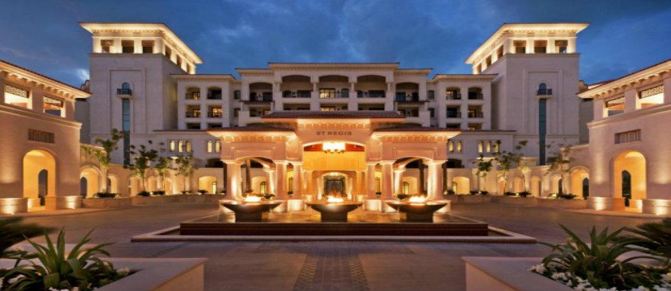 HoTEL IDÉES DE DÉCORATION D'HOTEL DE LUXE POUR VOTRE MAISON hotel e1425034775410