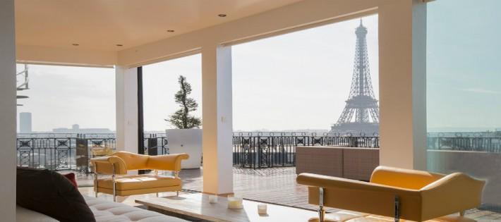 Le charme de 10 intérieurs parisiens qui vont vous faire craquer