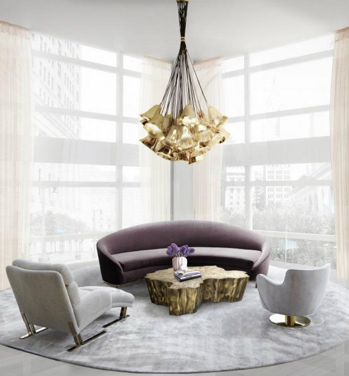 luminaires Luminaires Une sélection de Luminaires de suspension à découvrir livingroomtrendsfor2016 6