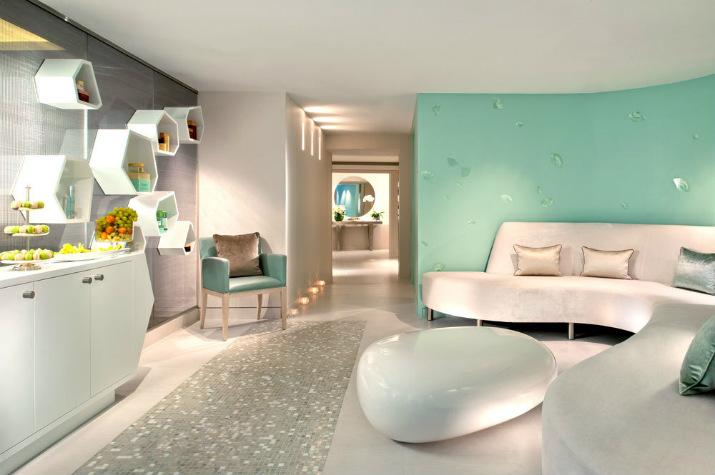 spa valmont hotel le meurice Hotel le Meurice – Le joyau des palaces français luxury hotels france paris le meurice spa lg
