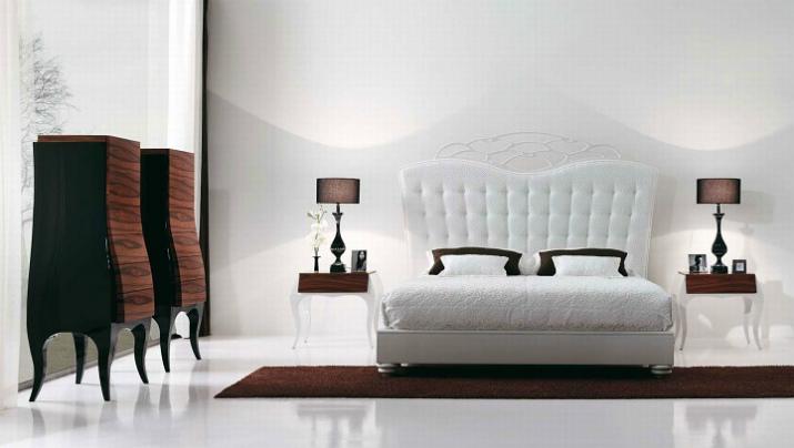 chambre rénovée tendances de 2017 Accueillez les tendances de 2017 avec une chambre rénovée luxury master bedroom ideas
