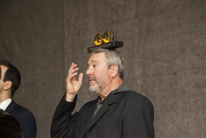 Philippe Starck - le designer contemporain de plus influent par le magazine GQ philippe starck Philippe Starck – Le designer contemporain le plus influent de 2016 ps